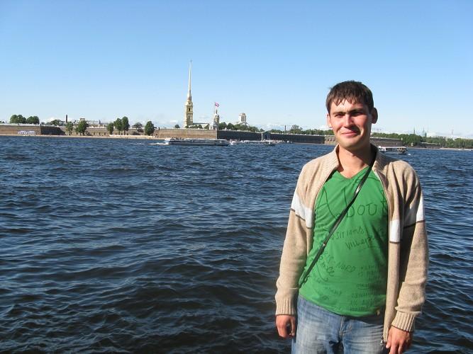 Дмитрий Панков - Тверь, Тверская обл., Россия, 29 лет. Страница пользовате